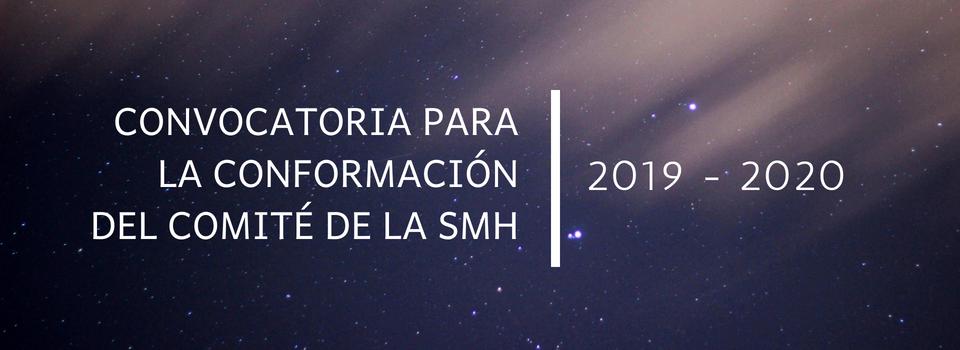 ConvocatoriaSMH2019-2020